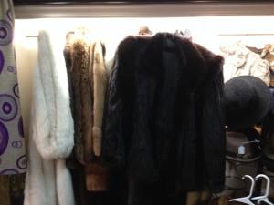 Beautiful Vintage Coats
